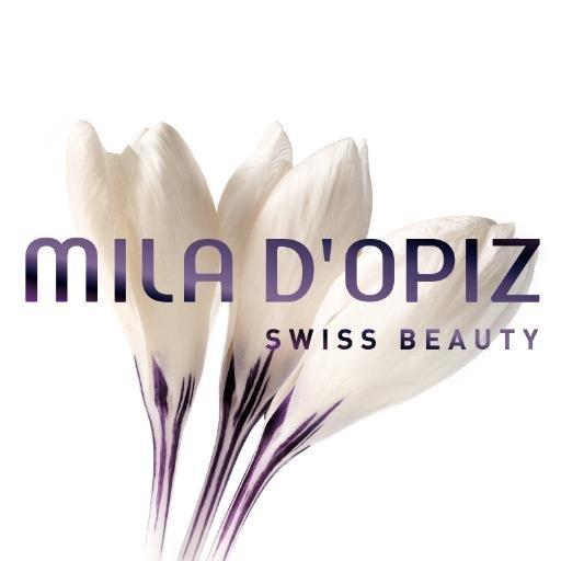 10 goede redenen om u met Mila d'Opiz te verzorgen